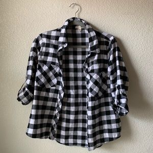 Zenana outfitters button down